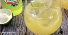 Citrus tequila cocktail recipe - Everyday Dishes & DIY
