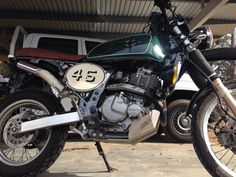 2010 suzuki dr650 Dr 650, Scrambler, Custom Bikes, Cars And Motorcycles, Motorbikes, Derby, Urban, Ideas, Motorcycles