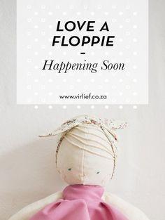 Floppie - hand made soft dolls Rag Dolls, Soft Dolls, Softies, Beautiful Dolls, Fabric Crafts, Blog, Handmade, Fabric Dolls, Cute Dolls