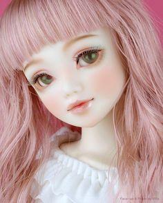 sweetness #dolls