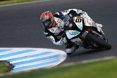 Jordi Torres, Althea BMW Racing