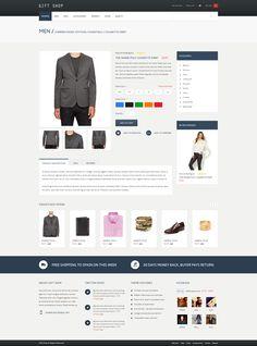 Gift Shop - for eCommerce, WooCommerce - Screenshot 11