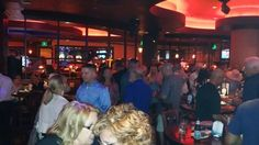 Great time at The 101 Referral Network Mixer.