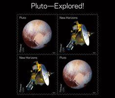 Pluto 2016