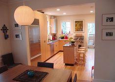 Ideas de espacio en Cocinas pequeñas