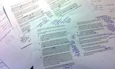 Subediting skills for writers Masterclass: Peer review problems