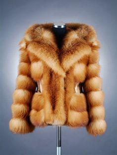 canada gold fox ceket sadece özel sipariş