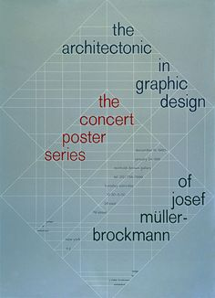 Reinhold Brown Gallery / The Concert Poster Series / Poster / 1981