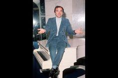 Charles Aznavour. 1970