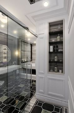 Bathroom for Kids in Modern Classics Style   InteriorHolic.com