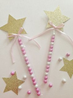 Twinkle Twinkle Little Star Party Pink and di SweetEscapesbyDebbie