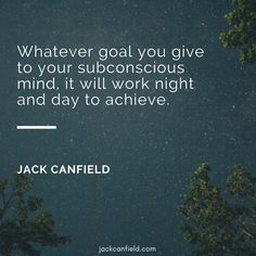 Media Tweets by Jack Canfield (@JackCanfield) | Twitter