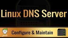 Learn About Linux DNS Server, Hosts File, Subdomains, Installing, Configuring BI. Computer Programming, Computer Science, Lan House, Linux Operating System, Best Computer, Computer Tips, System Administrator, Computer Security, Security Tips