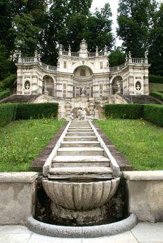Torino, Villa della Regina | da HEN-Magonza