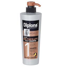 YOUR OIL THERAPY PROFI SHAMPOO 600ml  http://hairbeautycorner.gr/κατάστημα/oil-therapy-profi-shampoo/