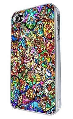iphone 4 4S All Characters Disney Stained Glass Diamond plastique Coque Case Cover Cas arrière swia http://www.amazon.fr/dp/B00MBW8VN8/ref=cm_sw_r_pi_dp_649hvb0THV1JS