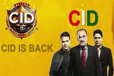 CID Sony TV 20th August 2016 ETVTIME