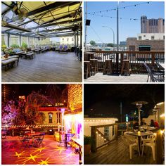 Rooftop Bars - Austin Where To Drink On A Roof Before It Gets Hot As Hell