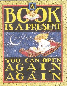 A Book is a Present