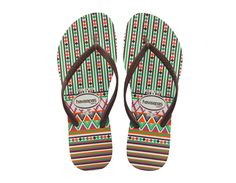 Woman Sandals SLIM GRAPHIC - Havaianas
