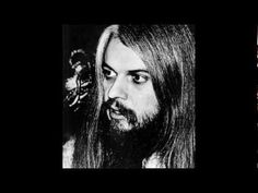 You need to wait for it, and you won't be sorry.  Leon Russell - I Put A Spell On You