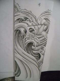 Tattoo sleeve quote ideas
