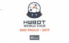 Join us to celebrate the second HWBOT World Tour stop of the year in Sao Paulo. We've are giving away HyperX memory and SSDs and a Seasonic Power Supply. #HWT17 #performancematters