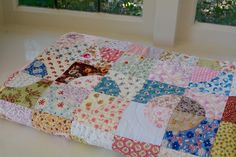 Quilting with the Past II : Circles