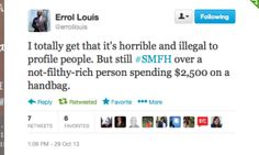 The Logic of Stupid Poor People