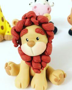 Animales  #hechoamanoconamor #ceramicaenfrio