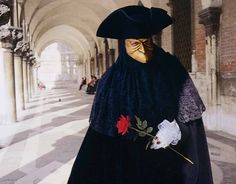 City Of Masks - The Carnival Of Venice from adam