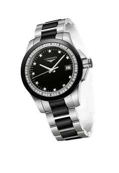 L3.281.0.57.7 - Conquest - Sport - Montres - Longines horlogers suisses depuis 1832