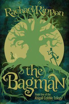 Rachael Rippon on writing children's fantasy.