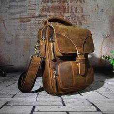 e8437f5e2240 Leather Belt Pouch for men Waist Bag BELT BAG Shoulder Bag For Men  #sidebagsformen Leather