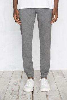 PANTALÓN JOGGER » Pantalones » Hombre » Cortefiel