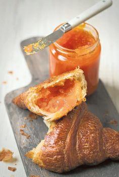 Tyrni-porkkanamarmeladi