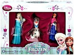 frozen bedroom | Category: Christmas Ornament | Tags: ornament