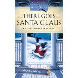 There Goes Santa Claus (Ivy Towers Mystery (Heartsong Presents Mysteries I Love Books, Good Books, Books To Read, My Books, Library Books, Best Mysteries, Cozy Mysteries, Murder Mysteries, Mystery Novels