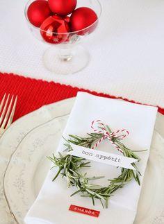 TOP 10 Scandinavian Christmas Decoration Ideas More