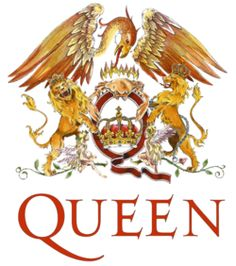 The Queen, my favourite band
