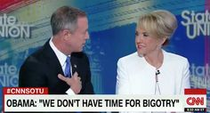 """""""I can't believe you're supporting Donald Trump"""": Jan Brewer stuns Martin O'Malley with refusal to acknowledge Trump's campaign of bigotry - Salon.com"""