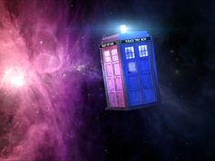 Time and Relative Dimensions in Space (Doctor Who)! Which Spaceship Should You Fly?
