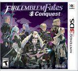 #10: Fire Emblem Fates: Conquest - Nintendo 3DS