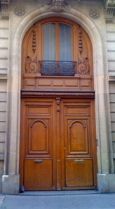Paris © Aurélie Fauré