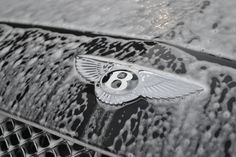 Bentley Continental GT Shine Detailing
