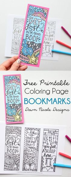 Free Printable Color