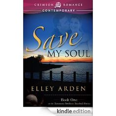 On sale today for CDN$ 0.99: Save My Soul by Elley Arden, 189 pages, 4.4 stars. (Please LIKE and REPIN if you love daily deal #Kindle eBooks like this.)