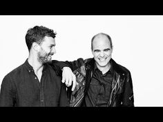 Actors on Actors: Jamie Dornan and Michael Kelly talk bad table reads - YouTube