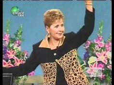 El Poder de la Oración - Joyce Meyer - YouTube