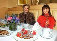 Tea With Claudia: Bunny Williams Bunny, Tea, Breakfast, Food, Morning Coffee, Cute Bunny, Essen, Meals, Rabbit